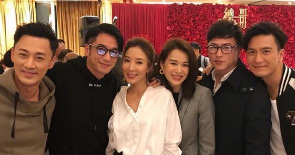 Sự sa sút và khủng hoảng không ngờ của TVB sau 51 năm tung hoành - Ảnh 6.