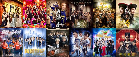 Sự sa sút và khủng hoảng không ngờ của TVB sau 51 năm tung hoành - Ảnh 7.