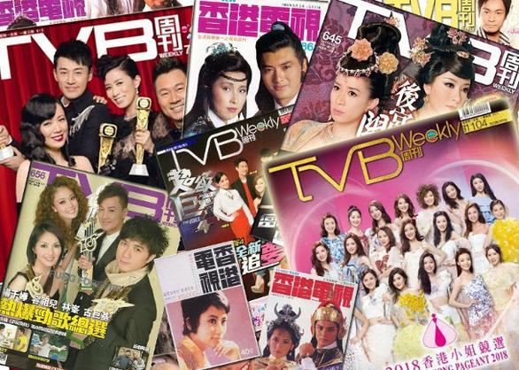 Sự sa sút và khủng hoảng không ngờ của TVB sau 51 năm tung hoành - Ảnh 8.