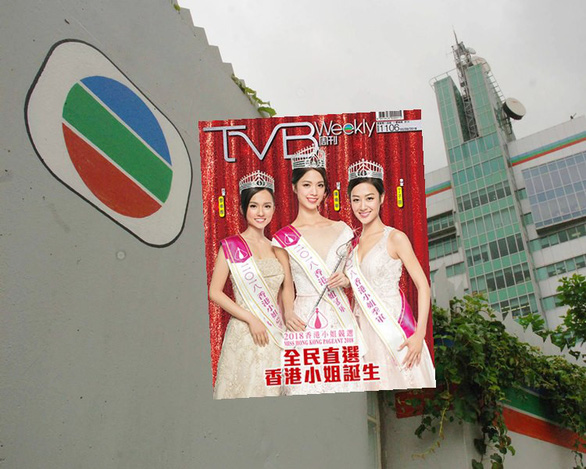 Sự sa sút và khủng hoảng không ngờ của TVB sau 51 năm tung hoành - Ảnh 9.