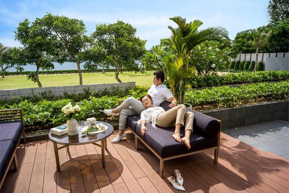 Biệt thự triệu đô HOLM Residences và những giá trị vượt ngưỡng - Ảnh 1.