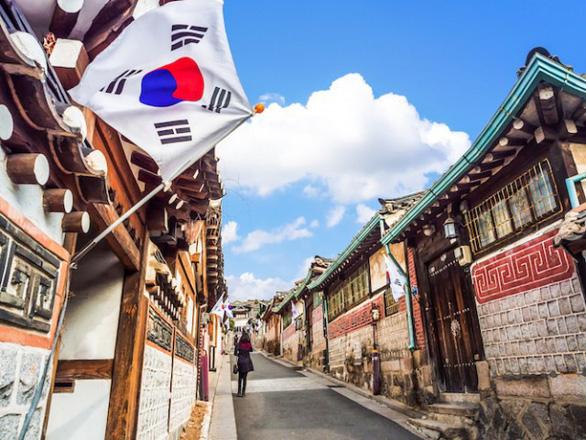 Làm công việc tự do có dễ xin visa du lịch Hàn Quốc? - Ảnh 1.
