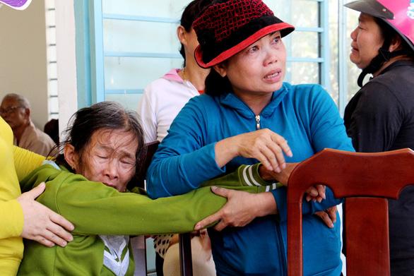 Mưa lớn gây hậu quả nặng nề ở Nha Trang: Nguyên nhân do đâu? - Ảnh 2.