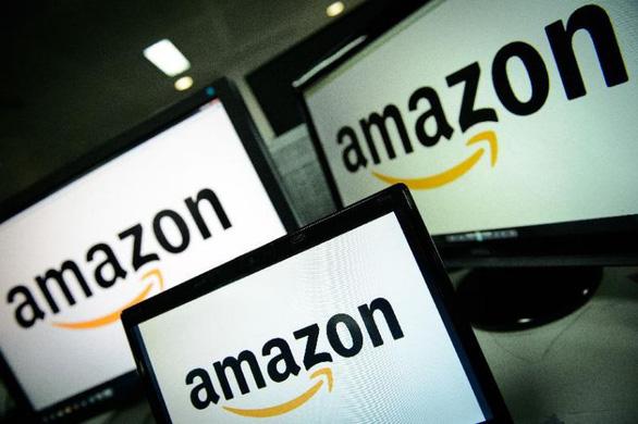 Amazon thừa nhận sự cố làm lộ email của nhiều khách hàng - Ảnh 1.