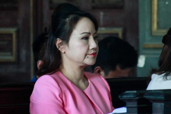 Eximbank phải trả thêm cho bà Chu Thị Bình hơn 115 tỉ đồng - Ảnh 1.