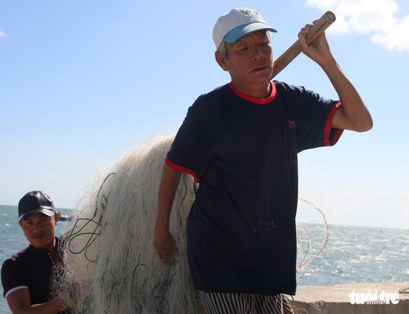 Đón bão số 9: Phú Yên điều tiết sớm các hồ, Ninh Thuận sắp cấm biển - Ảnh 2.