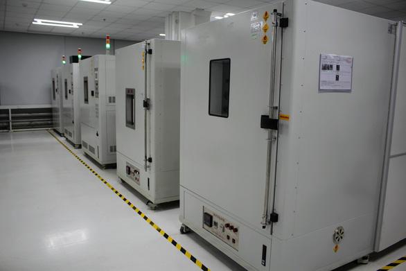 Quy trình sản xuất smartphone tại nhà máy của OPPO - Ảnh 11.