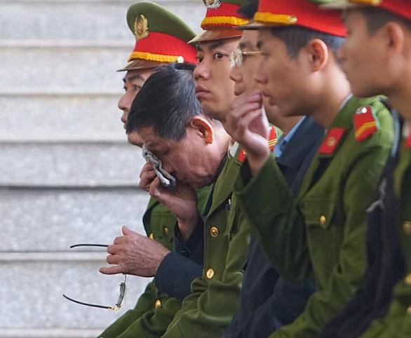 Cựu trung tướng Phan Văn Vĩnh: Lỗi đến đâu xin chịu đến đó - Ảnh 3.