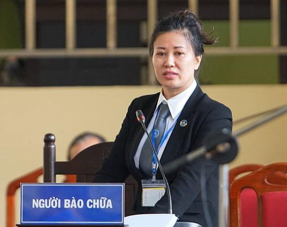 Cựu trung tướng Phan Văn Vĩnh: Lỗi đến đâu xin chịu đến đó - Ảnh 2.