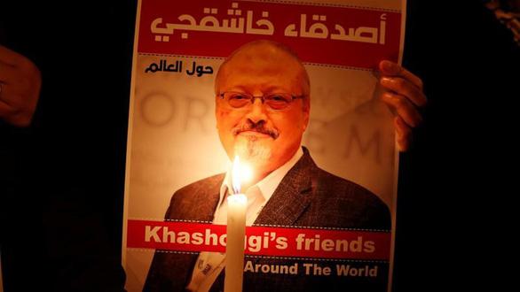 CIA đã có chứng cứ thái tử Saudi liên quan vụ nhà báo bị sát hại? - Ảnh 1.