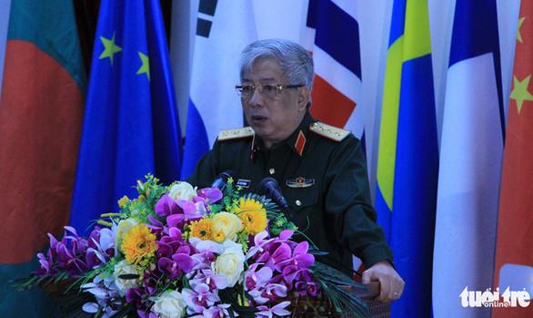 Việt Nam có thể gửi công binh tham gia gìn giữ hòa bình Liên Hiệp Quốc - Ảnh 2.