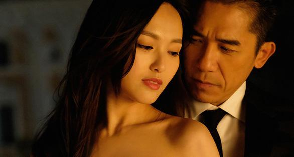 Phim của Lương Triều Vỹ, Lý Băng Băng… vào top phim tệ nhất 2018 - Ảnh 5.