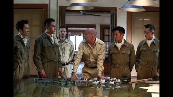 Phim của Lương Triều Vỹ, Lý Băng Băng… vào top phim tệ nhất 2018 - Ảnh 11.