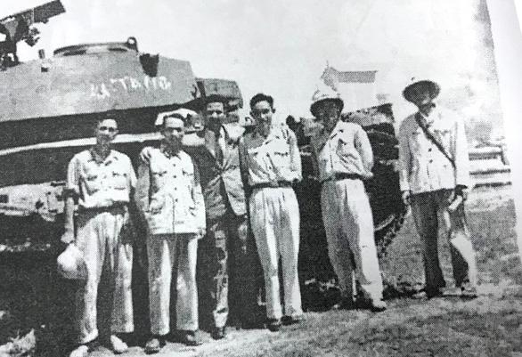 Người Ả Rập ở Việt Nam - kỳ 2: Chuyện Anh Mã - Ảnh 3.
