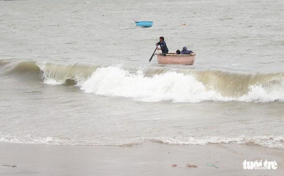 Ninh Thuận, Vũng Tàu, các tỉnh miền Tây dồn lực chống bão - Ảnh 8.