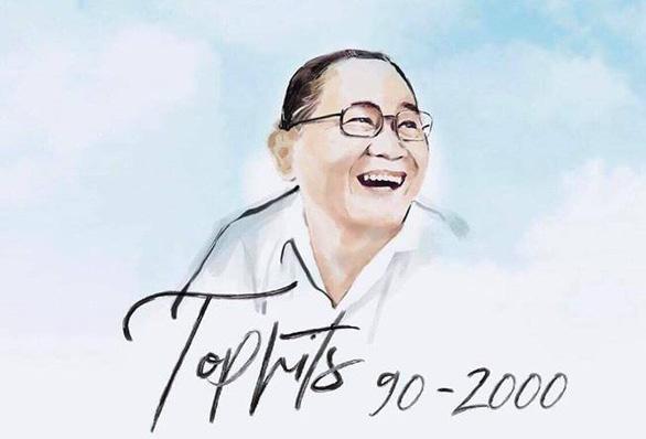 Nhạc sĩ Bảo Chấn so sánh chuyện viết nhạc như việc trồng cây - Ảnh 4.