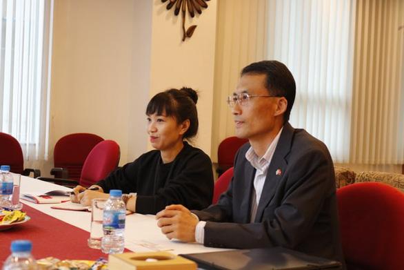Hàn Quốc cấp thị thực 5 năm cho công dân Hà Nội, TP.HCM, Đà Nẵng - Ảnh 1.