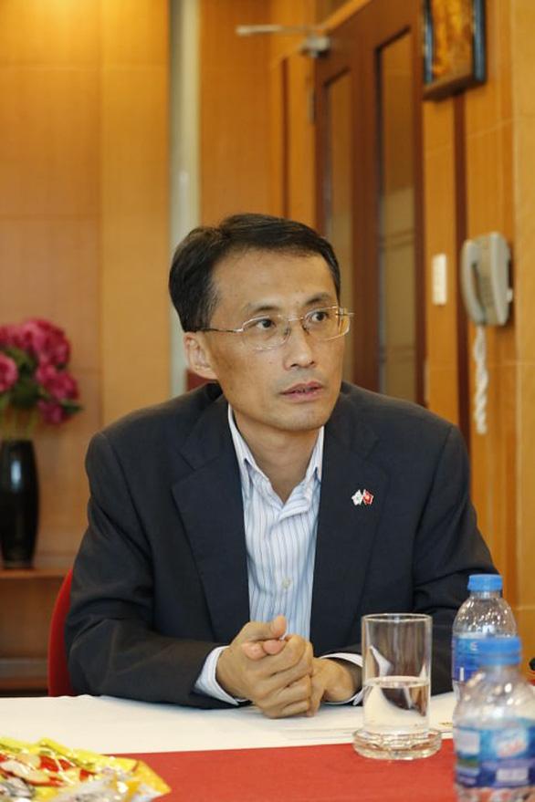 Hàn Quốc cấp thị thực 5 năm cho công dân Hà Nội, TP.HCM, Đà Nẵng - Ảnh 2.