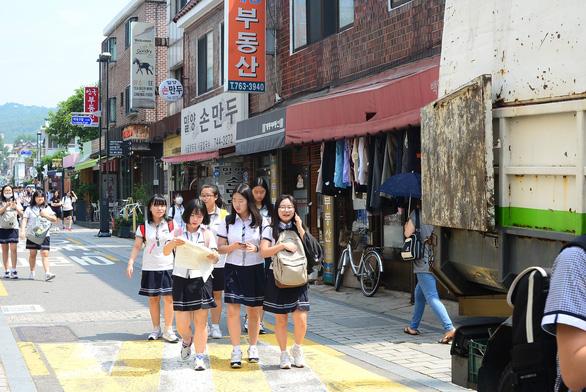 Hàn Quốc cấp thị thực 5 năm cho công dân Hà Nội, TP.HCM, Đà Nẵng - Ảnh 3.