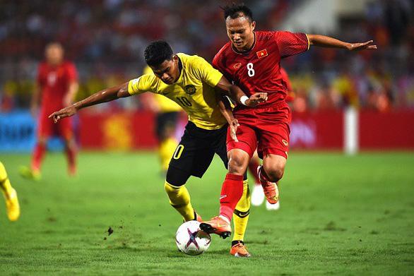 Ai là vua chuyền bóng của tuyển VN ở vòng bảng AFF Cup? - Ảnh 4.