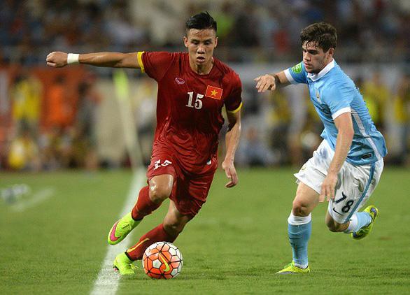 Ai là vua chuyền bóng của tuyển VN ở vòng bảng AFF Cup? - Ảnh 3.