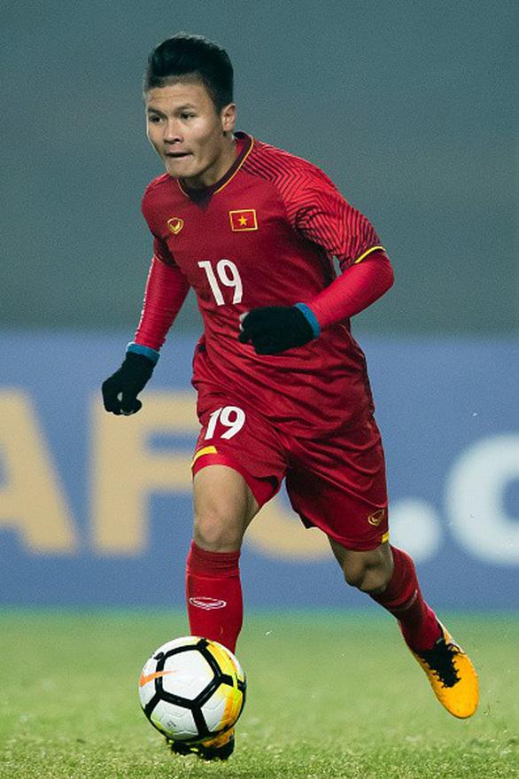 Ai là vua chuyền bóng của tuyển VN ở vòng bảng AFF Cup? - Ảnh 6.