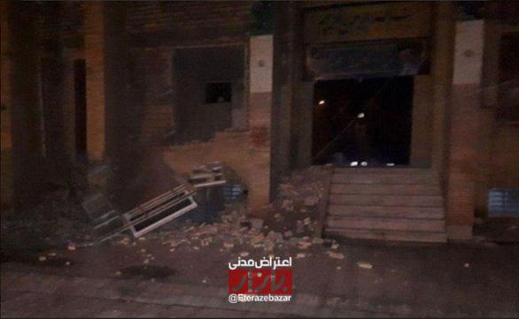 Động đất mạnh ở Iran, hơn 600 người bị thương - Ảnh 3.