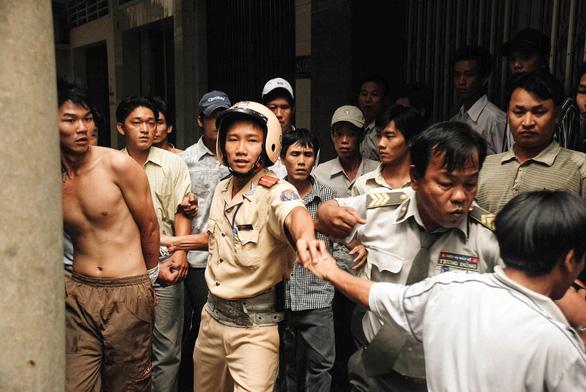 Gặp CSGT bắt cướp trong bộ ảnh nổi tiếng 11 năm trước - Ảnh 1.