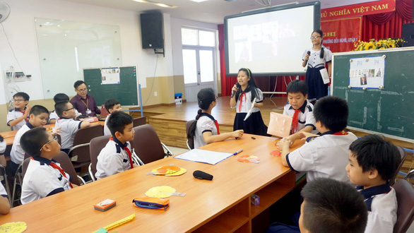 Vụ cô phạt học sinh 231 cái tát: Hãy dạy trẻ phản biện - Ảnh 1.
