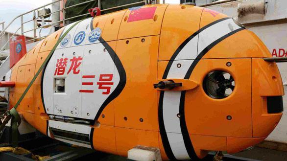 Bắc Kinh đủ sức xây căn cứ ngầm dưới biển Đông? - Ảnh 1.