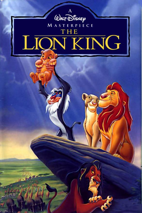 Sư tử Simba làm tan chảy trái tim khán giả trong phiên bản mới - Ảnh 3.