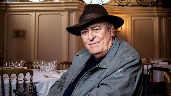 Đạo diễn phim Last Tango In Paris và Hoàng đế cuối cùng qua đời - Ảnh 1.