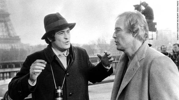 Đạo diễn phim Last Tango In Paris và Hoàng đế cuối cùng qua đời - Ảnh 3.