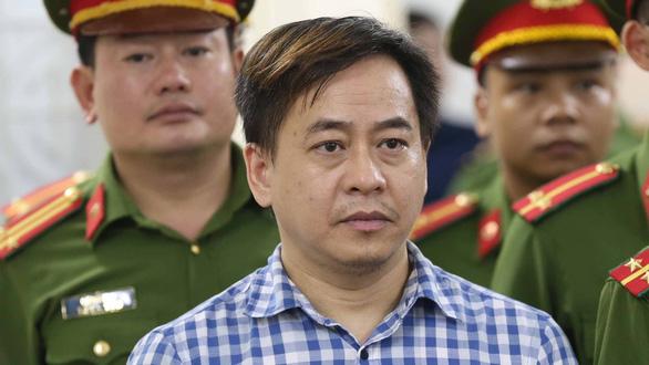 Ông Trần Phương Bình gây thiệt hại cho Ngân hàng Đông Á hơn 3.600 tỉ - Ảnh 1.