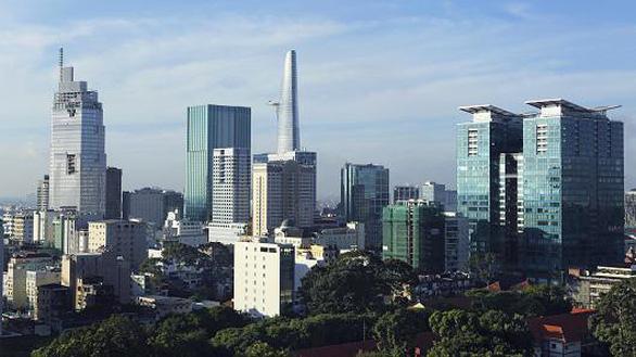 4 yếu tố giúp bất động sản Việt Nam là ngôi sao mới nổi của quốc tế - Ảnh 1.