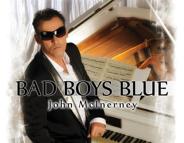 Sau sự cố tai nạn, Bad Boys Blue đến Việt Nam dịp năm mới - Ảnh 2.