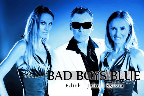 Sau sự cố tai nạn, Bad Boys Blue đến Việt Nam dịp năm mới - Ảnh 1.