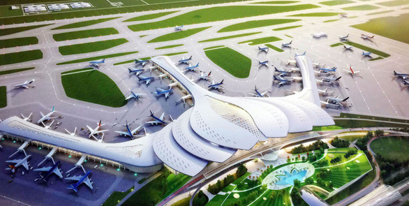 """Bất động sản Long Thành lại """"nóng"""" theo sân bay - Ảnh 3."""