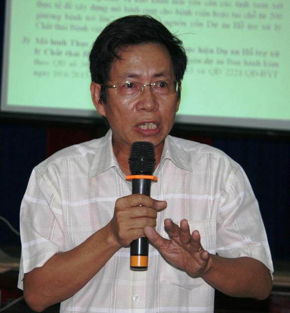 Khởi tố phó chủ tịch TP Nha Trang Lê Huy Toàn - Ảnh 1.