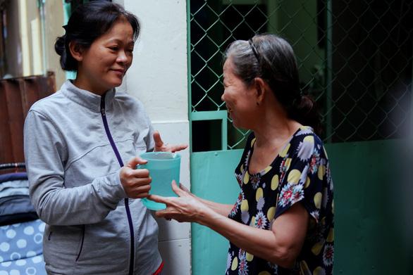 """Chiến dịch """"Ngày Nước Tái Sinh"""" cho 480 hộ dân khu Mả Lạng - Ảnh 2."""