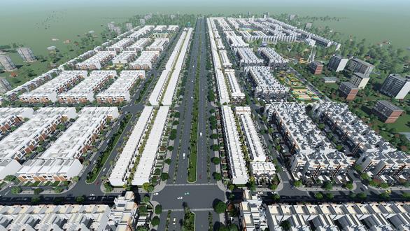 Sắp mở bán khu dân cư Đại Nam với quy mô 100ha - Ảnh 1.