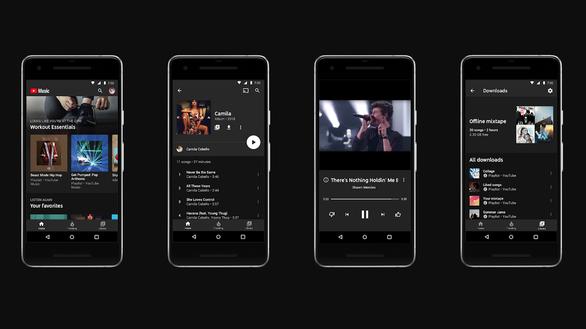 Google tung gói cước giá sinh viên với YouTube Premium và Music Premium - Ảnh 1.