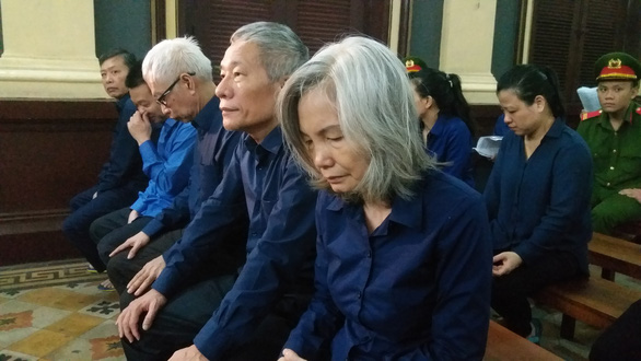 Ông Trần Phương Bình thấy có lỗi vì chưa trung thực với Vũ nhôm - Ảnh 1.