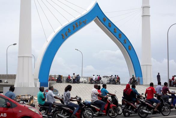Ấn Độ chi 1 tỉ đô để lấy lại Maldives từ Trung Quốc? - Ảnh 2.