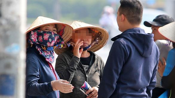 Vé trận lượt về Việt Nam - Philippines: Thị trường vé chợ đen nổi sóng - Ảnh 2.