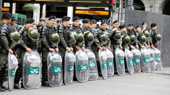 G20 và biến động ngoại giao khó lường - Ảnh 1.