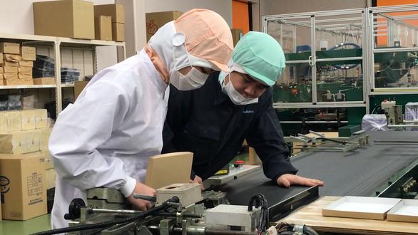 Cơ hội mới cho thực tập sinh tại Nhật - Ảnh 1.