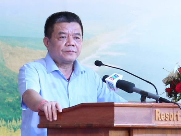 Ngân hàng Nhà nước lên tiếng về việc khởi tố ông Trần Bắc Hà - Ảnh 1.