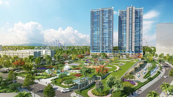 Eco Green Saigon chính thức nhận đặt chỗ tòa HR2 - Ảnh 2.
