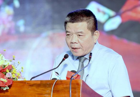 BIDV khẳng định không bị ảnh hưởng bởi tin ông Trần Bắc Hà bị bắt - Ảnh 1.
